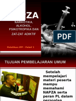 Slide Modul14 NAPZA