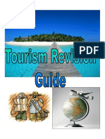 tourism revision guide