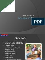 BonSai Việt