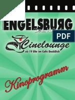Kinoprogramm Sommersemester 2010