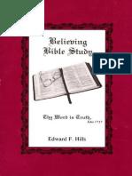 Believing Bible Study - Edward F Hills.pdf