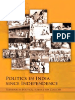 Polity XII Politics in India Since Independence @Folder4ias