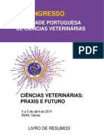 LivroResumos_VICongresso Veterinário 2014
