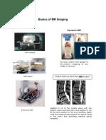 MRI Basics
