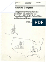 1987 EPA report confirmed fracking contaminated groundwater.