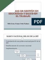 SGS - Sem.3