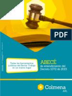 ABECE Decreto 1072 02