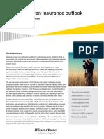 2013 European Insurance Outlook