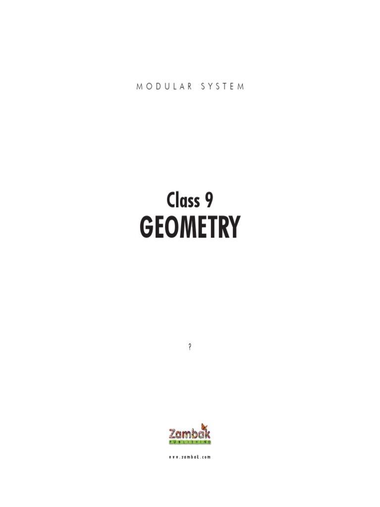 1fdb8653d806 9 Geometry