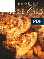 The Book of Eggfree Cakes (CS)