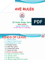 A.P.LEAVE RULES-1