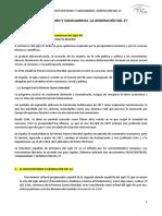 Novecentismo y Vanguardias. Generación Del 27.