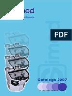 SIMED Catalogue