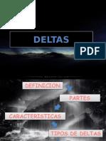 Capitulo 5 - Deltas