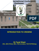 001 Crowns Lecture