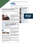 Ex Subsecretario Califica de Insuficiente La Labor Del Gobierno Frente a La Delincuencia _ Emol