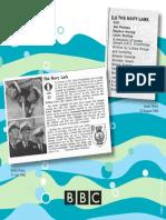 Navy Lark Series 7 Booklet