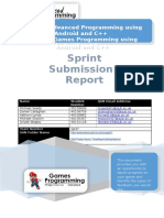 CSC2021 22 Sprint 3 Submission Report