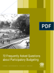 72 Frequently Asked Questions about Participatory Budgeting (English).pdf