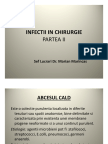 28972091 Infectii in Chirurgie 2