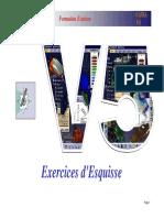 02 Exercices Esquisse 1