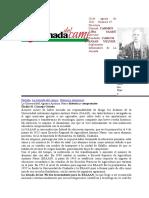 La Universidad Agraria Antonio Narro Historia y Compromiso