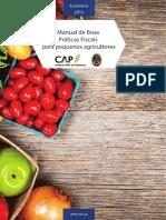 Manual Cap Otoc Pequenos Agricultores
