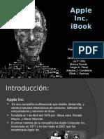 Apple Inc. Presentación