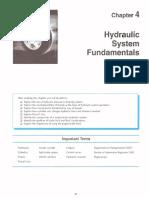 Hydraulic System Fundamentals TB
