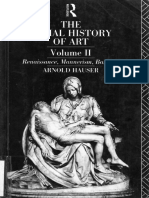 The Social History of Art Vol 2 -  Renaissance, Mannerism, Baroque.pdf