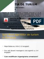 2.Agentia de Turism