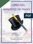 Libro del aprendiz de mago (documento para los alumnos)