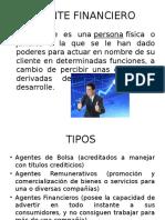 Agente Financiero