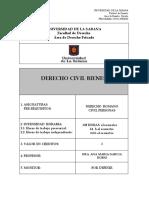 Program Civil Bns 2016 Silabus