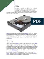 Inside Hard Disks