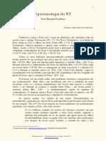 epistemologia-cosmovisaoNT_poythress