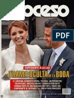 GradoCeroPress- Revista Proceso- No. 2049