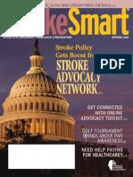 Stroke Smart Revista