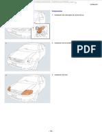 Manual Instalacion Faros Automovil Componentes Procedimientos Conexion Inspeccion Final
