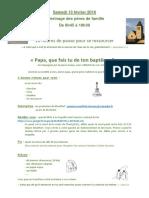MONTFORT Pélé Pères de Familles 2016 PDF