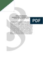 El Derecho Sanitario - Osvaldo Romo Pizarro