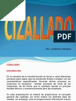 CIZALLADO