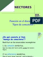 CONECTORES 1