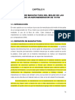 Manufactura 1ra 3MANUFACTURA DE NO METALES