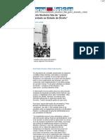 JN - Pinto Monteiro fala de 'grave atentado ao Estado de Direito'