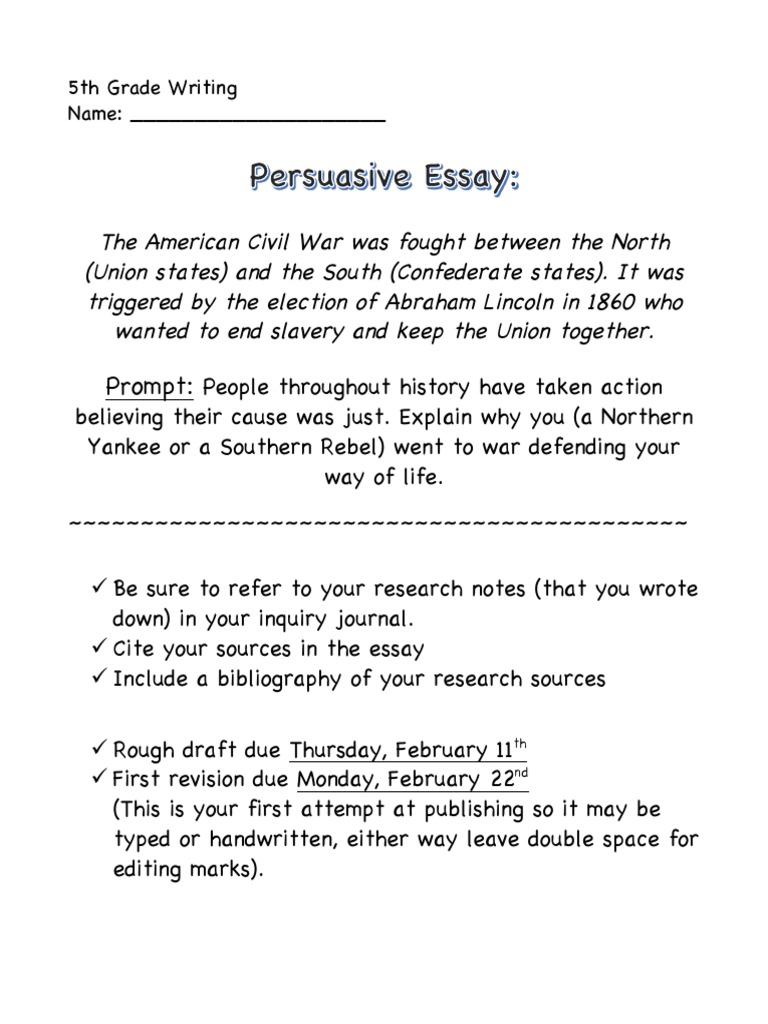 Type my persuasive essay on civil war top definition essay writers sites au