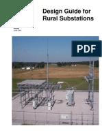 Substation Design Guide