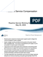 3 Reactive Services