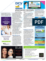 Pharmacy Daily for Mon 08 Feb 2016 - Tas pharmacists vaccinate, CM exports booming, Teen smokers decline, Weekly Comment and much more