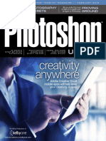 February 2016 Photoshop Magazine